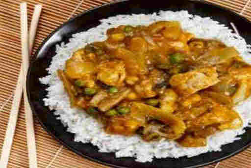 Chinese Chicken Curry 2