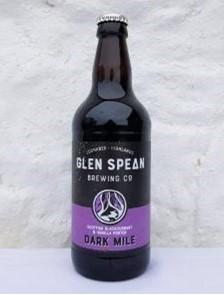 Dark Mile Beer