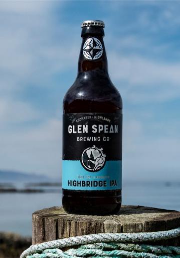 Highbridge IPA