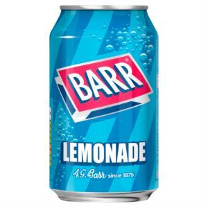 Lemonade Barrs
