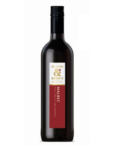 Malbec Red Wine
